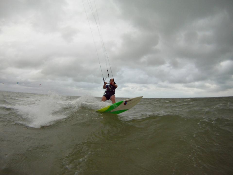 Mexican Caribbean Kitesurf. Kite Trips Isla Blanca. Kiteboarding School Tulum Mexico