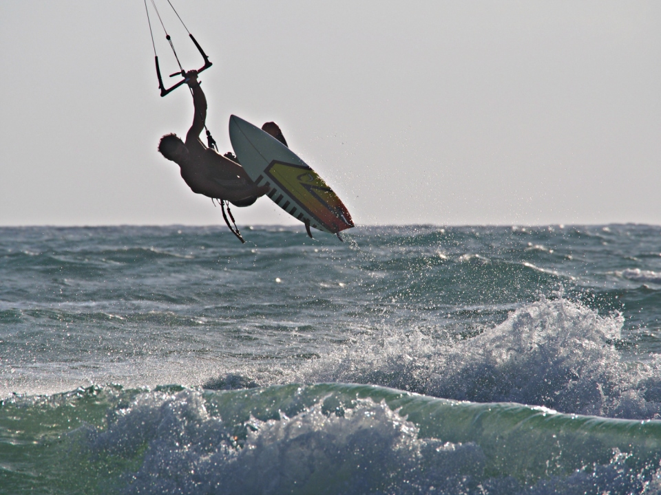 Kitesurfing Lessons Tulum_Wave Kitesurfing